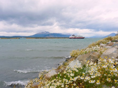 Patagonien-Backpacking in Chile