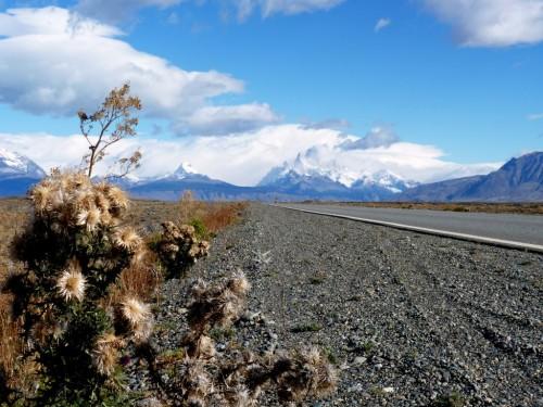 Patagonien-Roadtrip und Backpacking