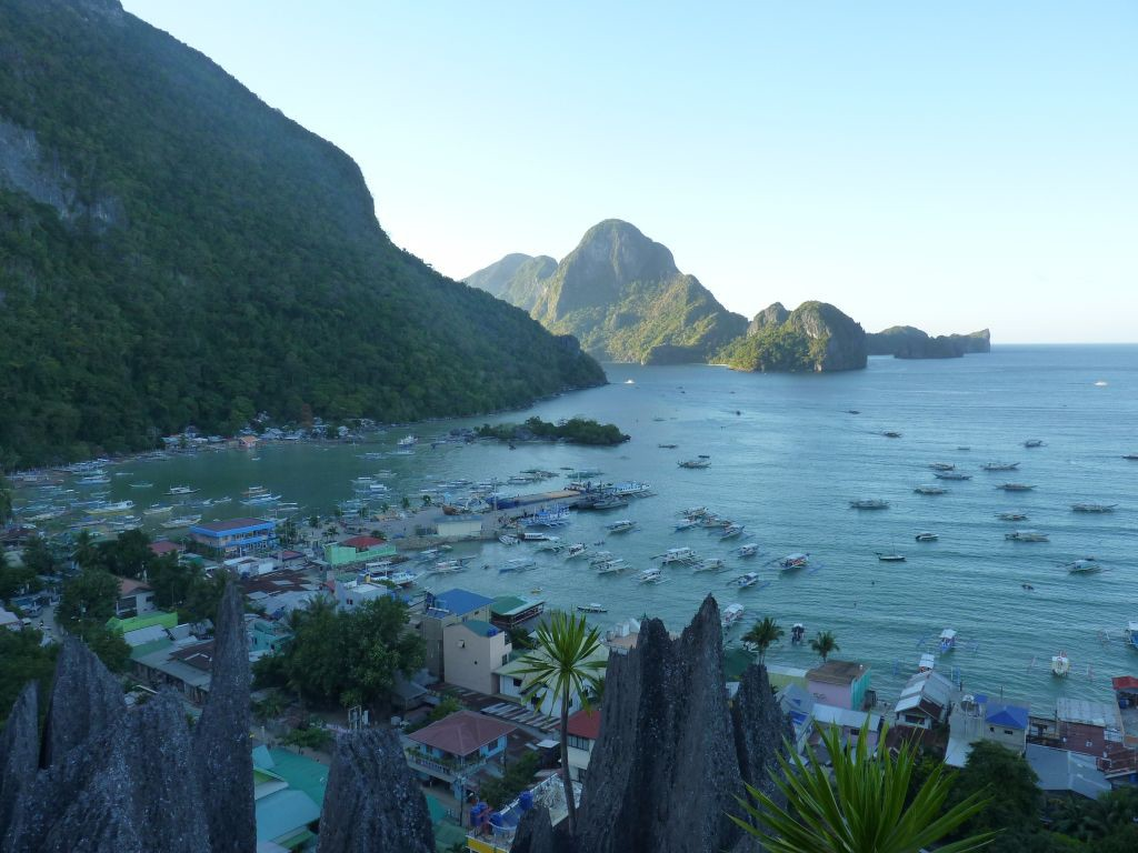 Philippien_Reisebericht_Asien-Backpacking_El Nido_Palawan