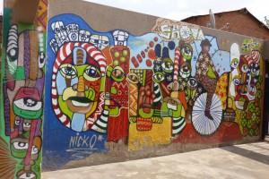 Südafrika_Johannesburg_Soweto_Streetart_Work Travel Balance