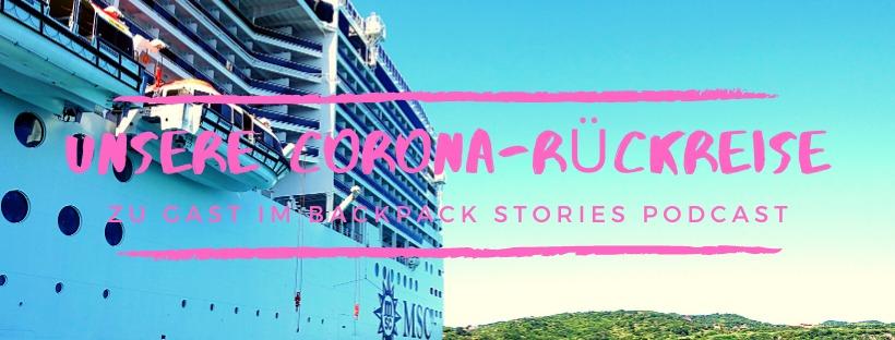 News bei Work Travel Balance - Corona-Podcast